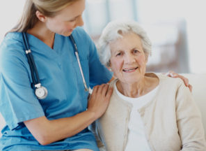 Parkinson ingrijire in camin de batrani