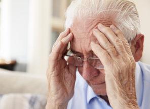 batrani cu Alzheimer